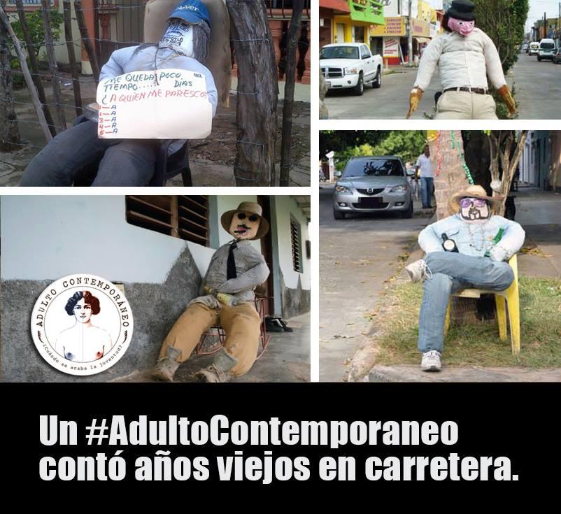 (c)Adulto Contemporáneo