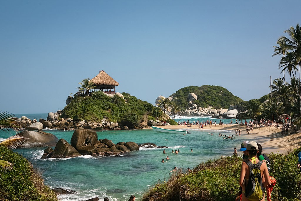 Cabo_San_Juan,_Colombia