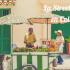 La Street-Food en Colombie (1)